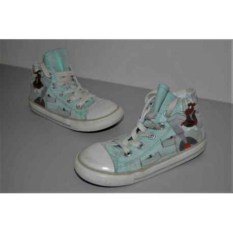 ALL STAR converse T.26