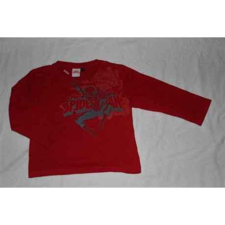 Tee shirt SPIDERMAN 2/3 ans