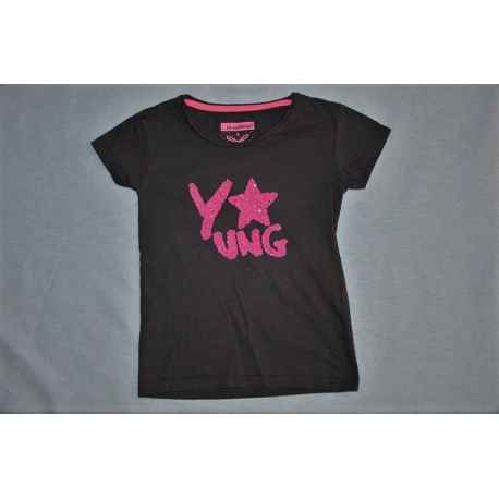 Tee shirt In Extenso 5 ans