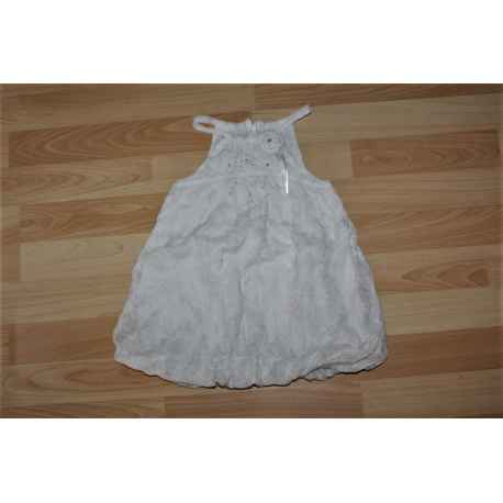 Robe boule ORCHESTRA 2 ans