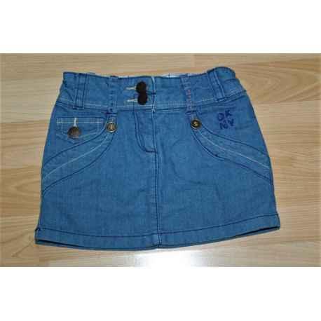 Jupe en jeans DKNY 2 ans