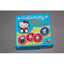 MEMO HELLO KITTY