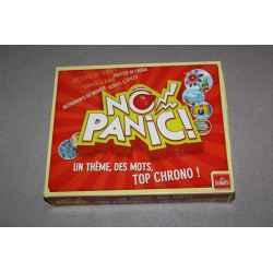 """Jeu """" NO PANIC"""""""