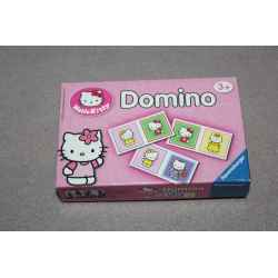Domino HELLO KITTY
