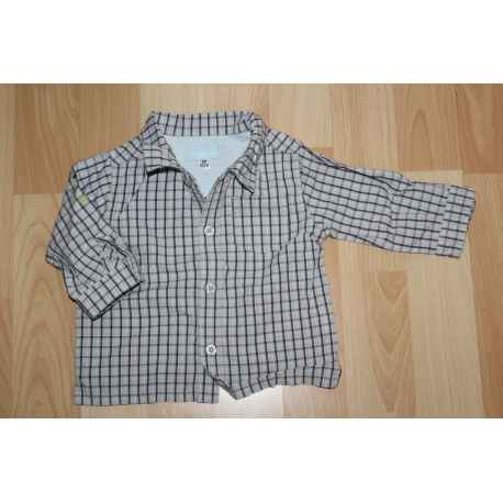Chemise MARESE 3 mois