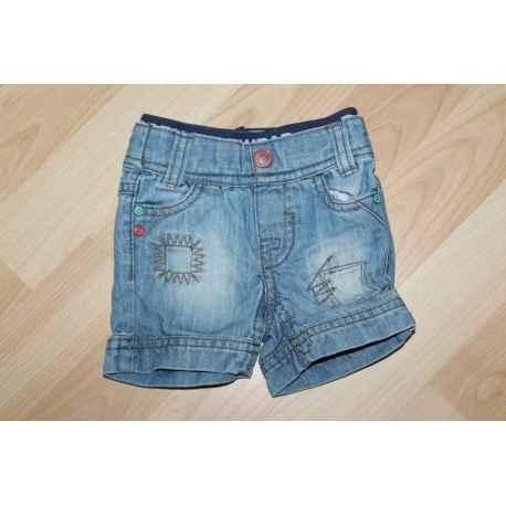 Short en jeans TAPE A L'OEIL 3 mois