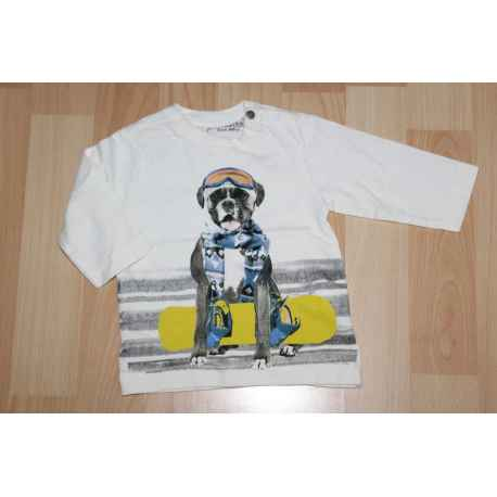 Tee shirt ORCHESTRA 3 mois