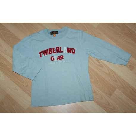 Tee shirt TIMBERLAND 4 ans