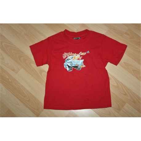 Tee shirt BILLABONG 4 ans