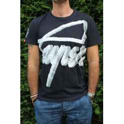 Tee shirt SUPERDRY T.M