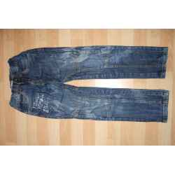 Jeans Gemo 10 ans