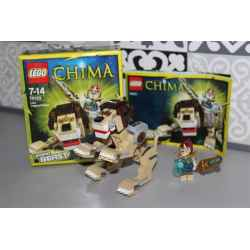 Lion LEGO Chima 70123