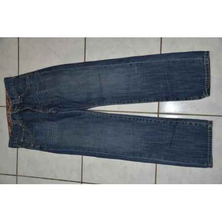 Jeans PEPE JEANS 12 ans