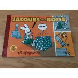 Jacques et la Boîte