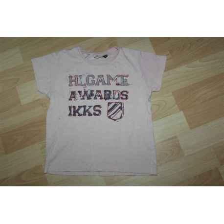Tee shirt IKKS 3 ans